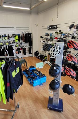 Les accessoires vélos Le Guidon Niortais 2
