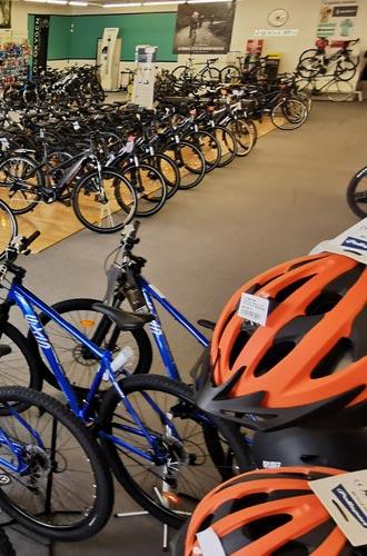 Le magasin vélos Le Guidon Niortais 3