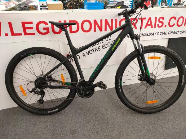 vélo BERGAMONT REVOX