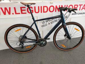 vélo METRIX 20
