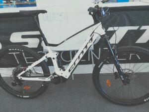 vélo SCOTT STRIKE E-ride 940 CX 500WH