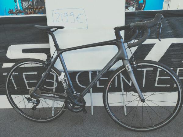 vélo SCOTT ADDICT 10