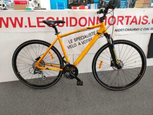 vélo MERIDA CROSSWAY 20
