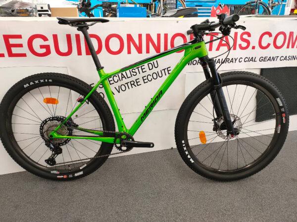 vélo MERIDA BIG NINE 7000 CARBON
