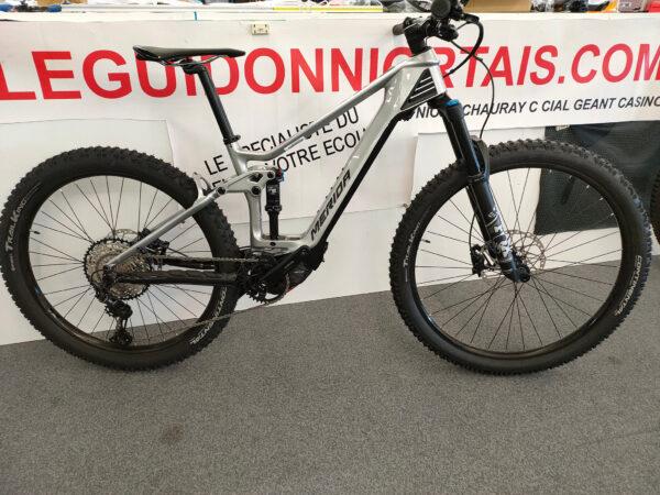 vélo MERIDA E ONE FORTY 8001