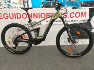 vélo VTTAE BERGAMONT CX 625WH