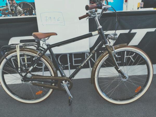 vélo BERGAMONT SUMMERVILLE N7