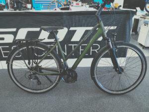 vélo SCOTT SUB SPORT 40