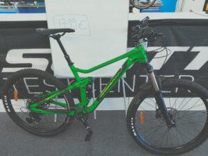 vélo MERIDA ONE TWENTY 7 400