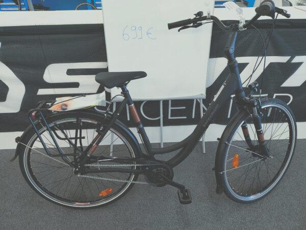 vélo BERGAMONT BELAMI N7