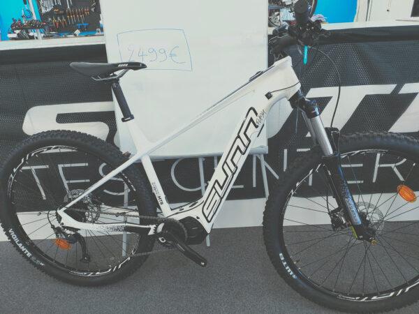 vélo SUNN FLASH S2 60NM 500WH