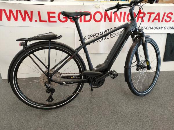 vélo BERGAMONT EREVOX EXPERT CX 625WH DEORE 12V