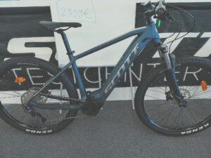 vélo SCOTT ERIDE 930 PERF 625WH