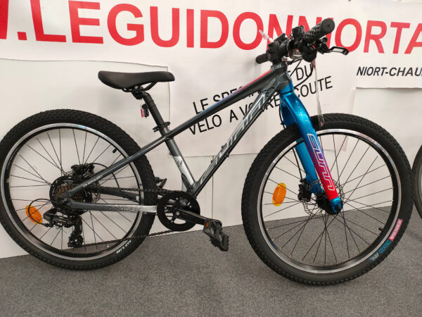 vélo SUN TOX 2.4 FREIN HYDRAU