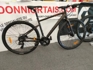 vélo SCOTT SUB CROSS 50