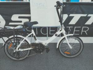 vélo NEOMOUV PLIABLE PL20 480WH