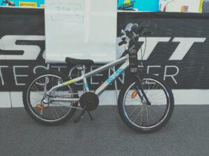 vélo EXS BULLIT 20 NEXUS 3