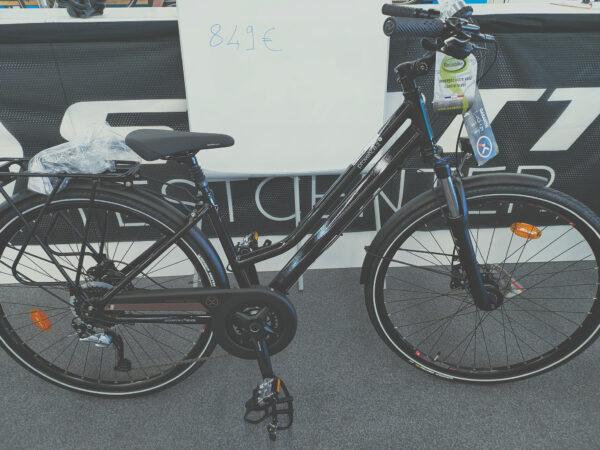 vélo EXS PROVENCE D2.0