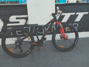 vélo SCOTT SCALE 24