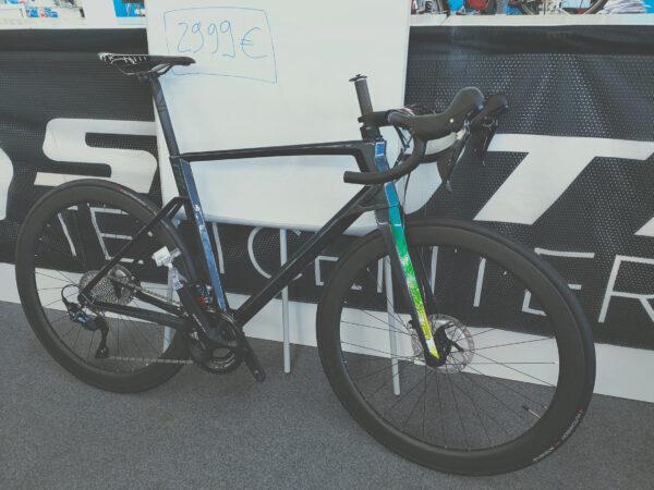 vélo SUNN GP S1