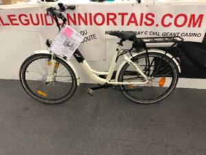 vélo Neomouv Carlina N7