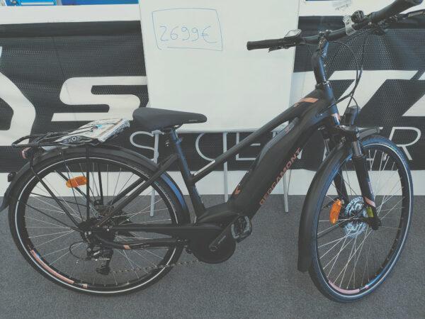 vélo BERGAMONT E-HORIZON 6 LINE PLUS 500