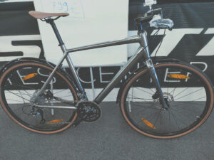 vélo SCOTT METRIX 30