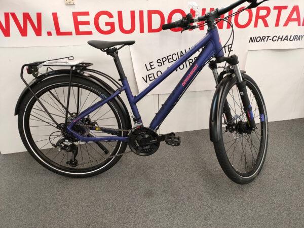 vélo BERGAMONT REVOX 26