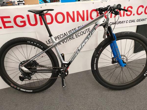 vélo SUNN PRIM FACTORY ALL CARBON XX1