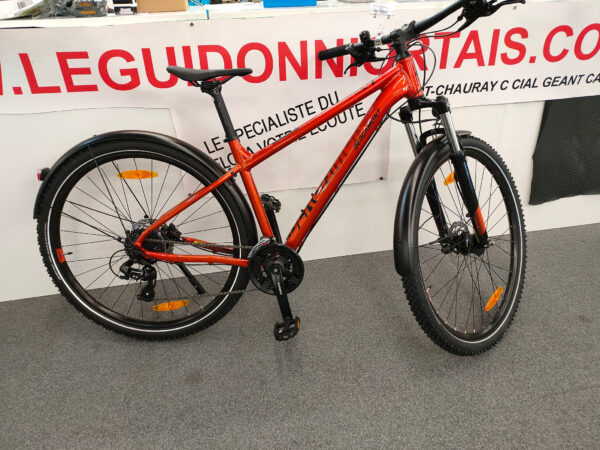 vélo BERGAMONT REVOX 3 EQ