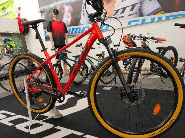 vélo KTM ULTRA SPORT 29