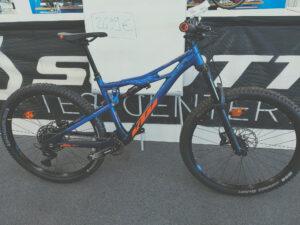 vélo KTM PROWLER 292