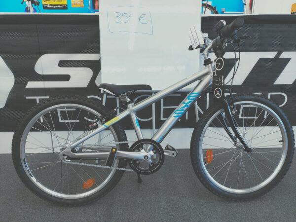 vélo EXS BULLIT 24