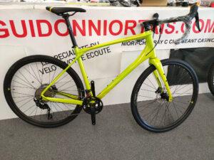 vélo MERIDA GRAVEL SILEX 400