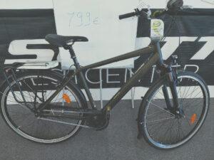 vélo BERGAMONT HORIZON N8