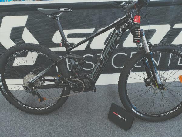 vélo SUNN GORDON S2 60NM 504WH