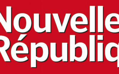 La Nouvelle République parle du guidon niortais